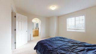 Photo 19: 13948 137 St in Edmonton: House Half Duplex for sale : MLS®# E4235358