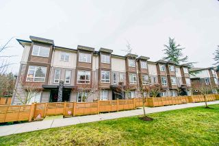Photo 2: 9 5888 144 Street in Surrey: Sullivan Station Townhouse for sale : MLS®# R2532964