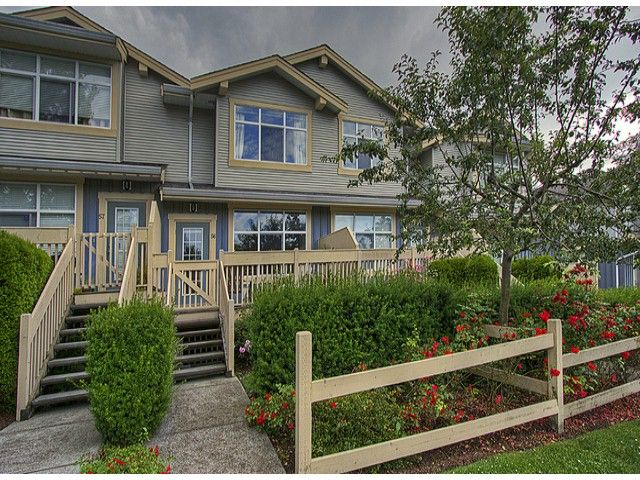 A great two bedroom, two bathroom townhome in Panorama Village.