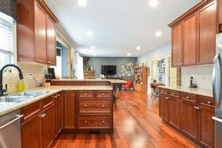 """Photo 8: 19338 63A Avenue in Surrey: Clayton House for sale in """"Bakerview"""" (Cloverdale)  : MLS®# R2244593"""