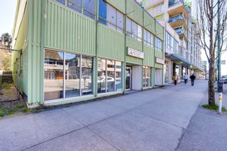 Photo 3: 1956 West Broadway in Vancouver: Kitsilano Business for sale (Vancouver West)