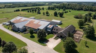Photo 8: 22649-22697 NISSOURI Road in Thorndale: Rural Thames Centre Farm for sale (10 - Thames Centre)  : MLS®# 40162168