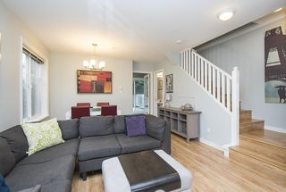 Photo 4: 1328 MAHON Avenue in North Vancouver: Central Lonsdale Townhouse for sale : MLS®# R2156696