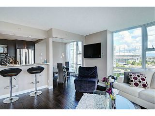Photo 6: # 1608 193 AQUARIUS ME in Vancouver: Yaletown Condo for sale (Vancouver West)  : MLS®# V1013693