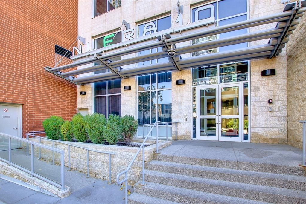 Main Photo: 1706 211 13 Avenue SE in Calgary: Beltline Apartment for sale : MLS®# A1148697