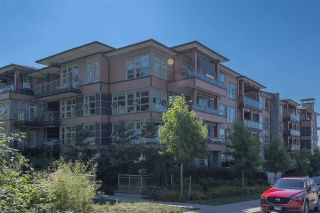 Photo 23: 209 3602 ALDERCREST Drive in North Vancouver: Roche Point Condo for sale : MLS®# R2488630