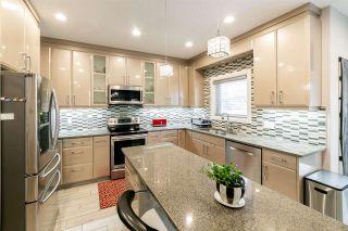 Photo 14: 20 EDINBURGH Court N: St. Albert House for sale : MLS®# E4246031