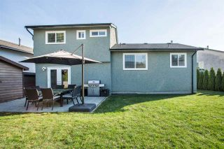 """Photo 19: 3207 VALDEZ Court in Coquitlam: New Horizons House for sale in """"NEW HORIZONS"""" : MLS®# R2416763"""