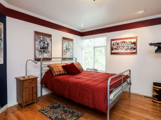 Photo 13: 3673 PRINCESS AVENUE in North Vancouver: Princess Park House for sale : MLS®# R2205304
