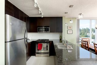 """Photo 7: 1701 39 SIXTH Street in New Westminster: Downtown NW Condo for sale in """"QUANTUM"""" : MLS®# R2615422"""