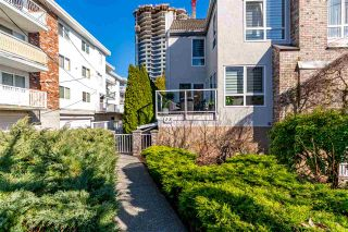 "Photo 39: 5 1508 BLACKWOOD Street: White Rock Townhouse for sale in ""The Juliana"" (South Surrey White Rock)  : MLS®# R2551843"