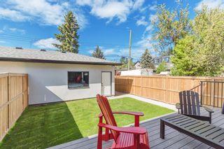 Photo 36: 1910 43 Avenue SW in Calgary: Altadore Semi Detached for sale : MLS®# A1129393