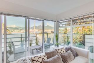 Photo 2: 306 2336 WALL Street in Vancouver: Hastings Condo for sale (Vancouver East)  : MLS®# R2357427