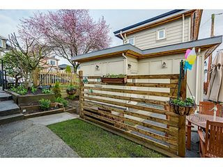 Photo 14: 1176 WINDERMERE ST in Vancouver: Renfrew VE House for sale (Vancouver East)  : MLS®# V1111077