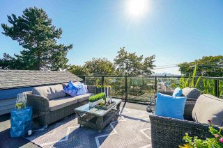 """Photo 20: 150 KOOTENAY Street in Vancouver: Hastings Sunrise House for sale in """"VANCOUVER HEIGHTS"""" (Vancouver East)  : MLS®# R2480770"""
