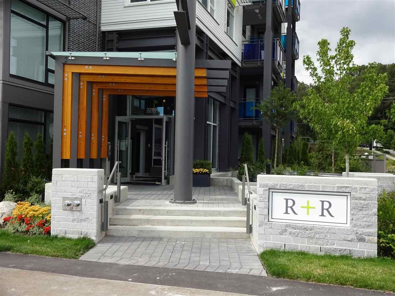 """Main Photo: 604 3289 RIVERWALK Avenue in Vancouver: Champlain Heights Condo for sale in """"R + R by Polygon"""" (Vancouver East)  : MLS®# R2287716"""