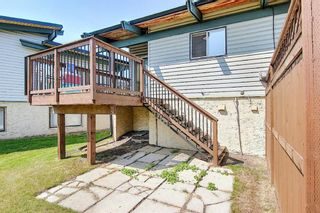 Photo 30: 13A 333 Braxton Place SW in Calgary: Braeside Semi Detached for sale : MLS®# A1129148