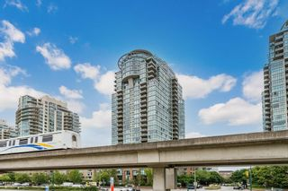 """Photo 1: 1903 1088 QUEBEC Street in Vancouver: Downtown VE Condo for sale in """"THE VICEROY"""" (Vancouver East)  : MLS®# R2603300"""