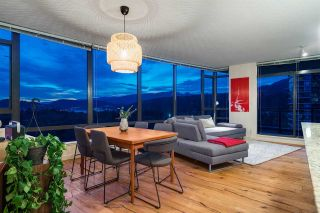 "Photo 8: 1406 400 CAPILANO Road in Port Moody: Port Moody Centre Condo for sale in ""ARIA II"" : MLS®# R2384132"