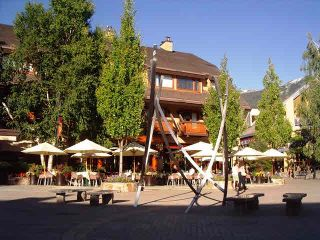 "Photo 1: 219 4220 GATE WAY Drive in Whistler: Whistler Village Condo for sale in ""Blackcomb Lodge"" : MLS®# V1112208"
