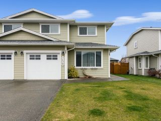 Photo 10: A 3638 TYEE DRIVE in CAMPBELL RIVER: CR Willow Point Half Duplex for sale (Campbell River)  : MLS®# 835593