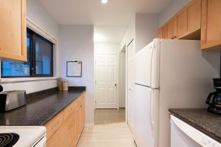 """Photo 12: 884 CUNNINGHAM Lane in Port Moody: North Shore Pt Moody Townhouse for sale in """"WOODSIDE VILLAGE"""" : MLS®# R2617307"""
