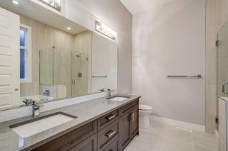 Photo 10: 38 20425 93 Avenue in Edmonton: Zone 58 House Half Duplex for sale : MLS®# E4227694