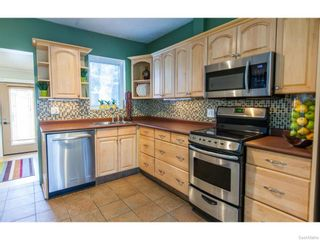 Photo 21: 911 F Avenue North in Saskatoon: Caswell Hill Single Family Dwelling for sale (Saskatoon Area 04)  : MLS®# 604471