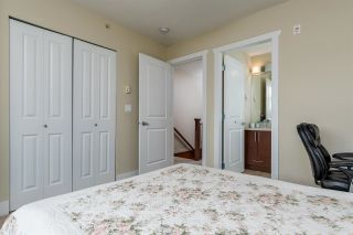 Photo 14: 228 368 ELLESMERE AVENUE in Burnaby: Capitol Hill BN Townhouse for sale (Burnaby North)  : MLS®# R2168719