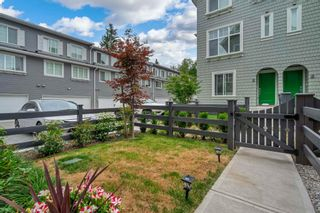 Photo 18: 114 8168 136A Street in Surrey: Bear Creek Green Timbers Townhouse for sale : MLS®# R2603701