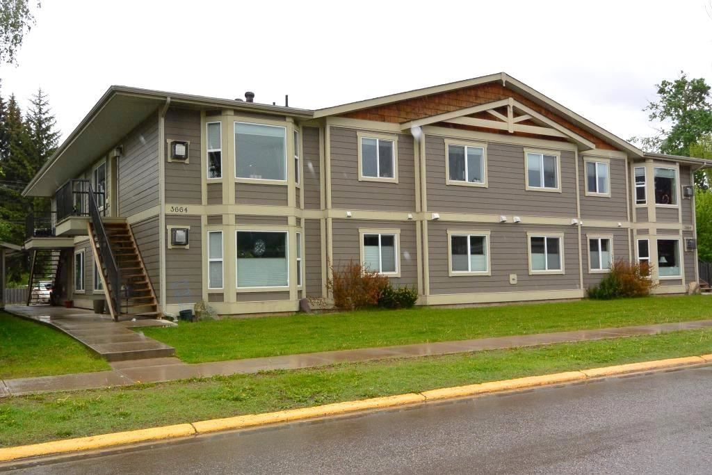 """Main Photo: 8 3664 THIRD Avenue in Smithers: Smithers - Town Condo for sale in """"Cornerstone Place"""" (Smithers And Area (Zone 54))  : MLS®# R2588487"""