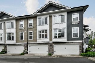 "Photo 27: 76 7686 209 Street in Langley: Willoughby Heights Townhouse for sale in ""KEATON"" : MLS®# R2458302"