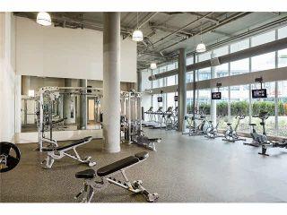 "Photo 8: 1106 6971 ELMBRIDGE Way in Richmond: Brighouse Condo for sale in ""ORA"" : MLS®# V1121195"