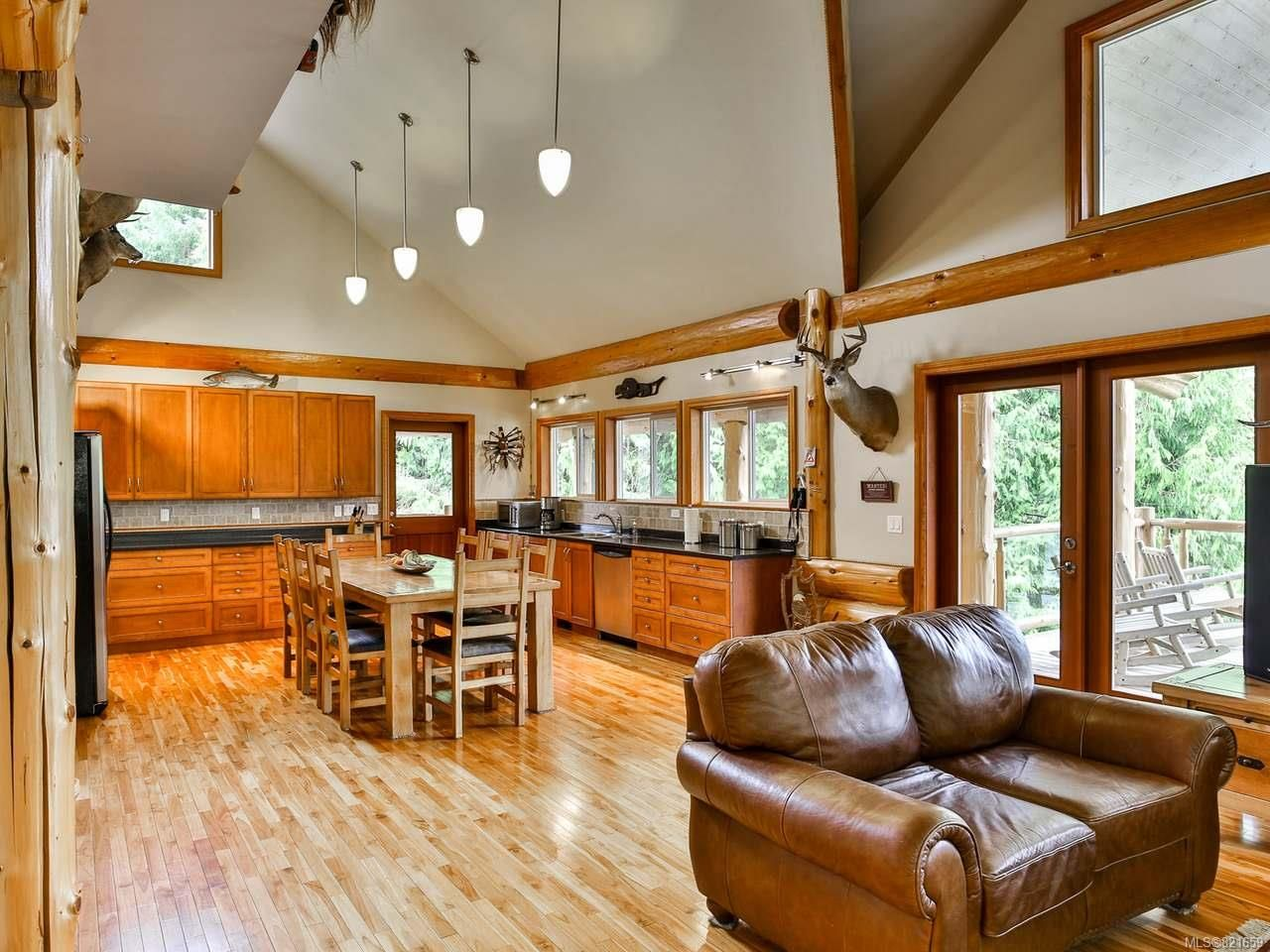 Photo 5: Photos: 1049 Helen Rd in UCLUELET: PA Ucluelet House for sale (Port Alberni)  : MLS®# 821659