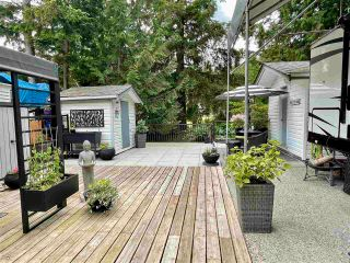 """Photo 6: 18 1650 COLUMBIA VALLEY Road: Columbia Valley Land for sale in """"LEISURE VALLEY"""" (Cultus Lake)  : MLS®# R2589419"""