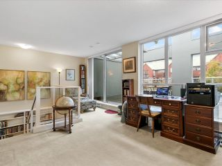 """Photo 21: 169 MILROSS Avenue in Vancouver: Downtown VE Townhouse for sale in """"Creekside at Citygate"""" (Vancouver East)  : MLS®# R2622901"""