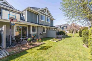"""Photo 33: 11 12038 62 Avenue in Surrey: Panorama Ridge Townhouse for sale in """"Pacific Gardens"""" : MLS®# R2568380"""