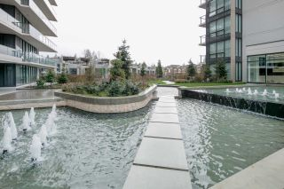 "Photo 4: 1707 5628 BIRNEY Avenue in Vancouver: University VW Condo for sale in ""THE LAUREATE"" (Vancouver West)  : MLS®# R2384950"