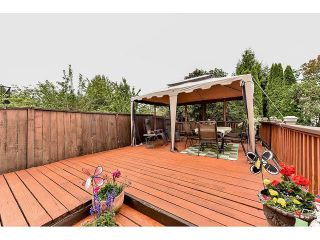 """Photo 17: 14526 85A Avenue in Surrey: Bear Creek Green Timbers House for sale in """"GREEN TIMBERS"""" : MLS®# F1442666"""