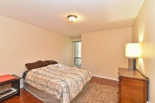 Photo 11: 205 1210 PACIFIC STREET in Coquitlam: North Coquitlam Condo for sale : MLS®# R2235055