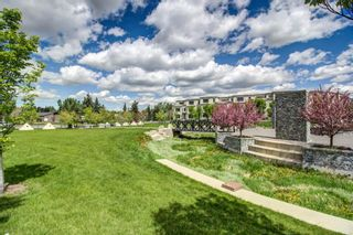 Photo 40: 2 VALOUR Circle SW in Calgary: Currie Barracks Row/Townhouse for sale : MLS®# A1072118