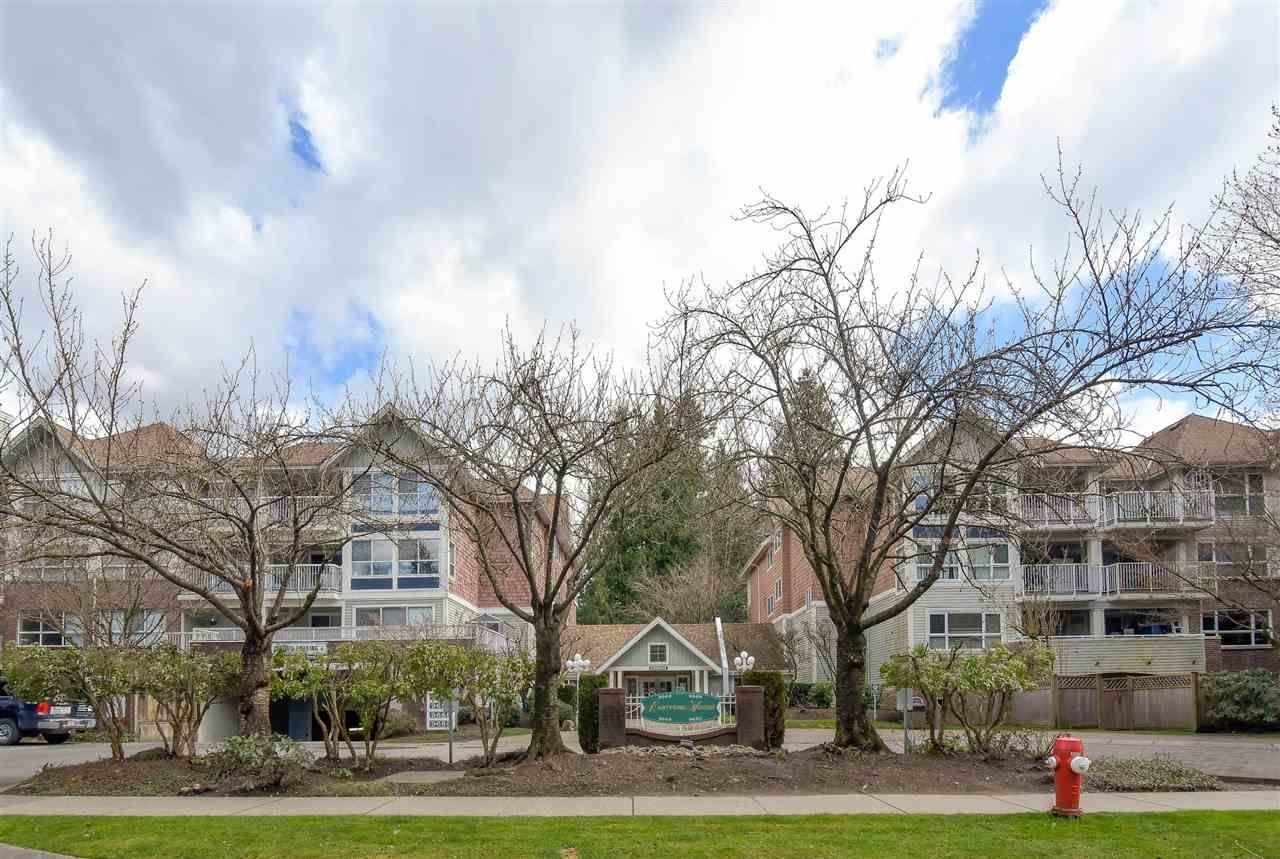 Main Photo: 406 9668 148 Street in Surrey: Guildford Condo for sale (North Surrey)  : MLS®# R2554903