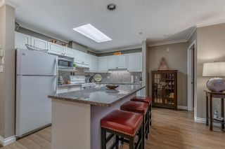 "Photo 8: 115 2968 BURLINGTON Drive in Coquitlam: North Coquitlam Condo for sale in ""THE BURLINGTON"" : MLS®# R2238048"
