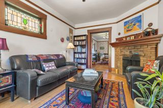 Photo 9: 39 W 23RD AVENUE in Vancouver: Cambie House for sale (Vancouver West)  : MLS®# R2598484