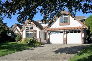 Photo 1: 3671 FIFE PLACE in Abbostford: Central Abbotsford House for sale (Abbotsford)  : MLS®# R2342060