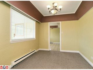 Photo 4: 2361 MCKENZIE RD in ABBOTSFORD: Central Abbotsford House for rent (Abbotsford)