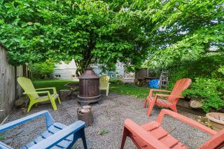 Photo 32: 106 COLLEGE Court in New Westminster: Queens Park House for sale : MLS®# R2599318