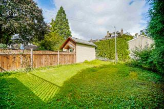 Photo 25: 425 OAK Street in New Westminster: Queens Park House for sale : MLS®# R2502980