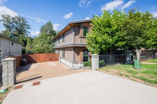 Photo 23: 296 TENBY Street in Coquitlam: Coquitlam West 1/2 Duplex for sale : MLS®# R2615772