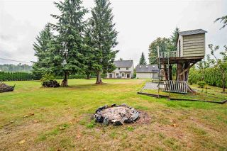 """Photo 18: 31783 ISRAEL Avenue in Mission: Mission BC House for sale in """"Golf Course/Sports Park"""" : MLS®# R2207994"""